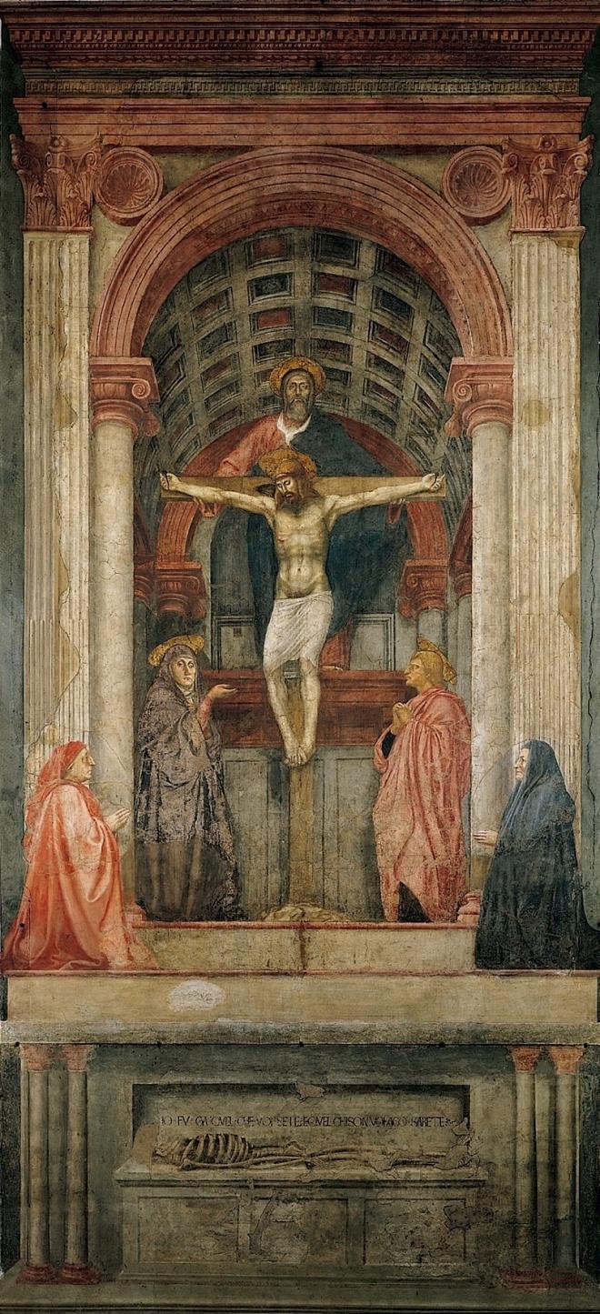 Masaccio,_trinità